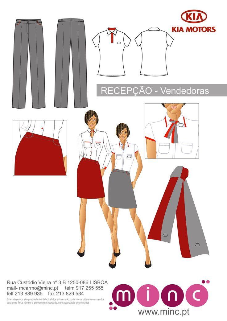 17 best images about uniform uniformity on pinterest for Spa uniform bangkok