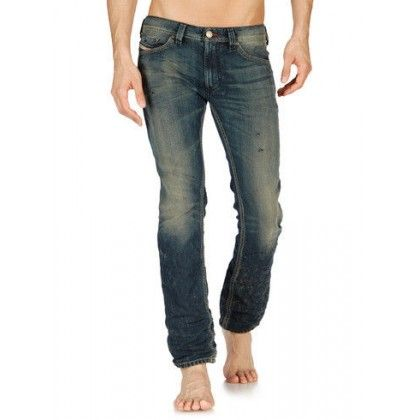 Diesel Thanaz 0660Q Jeans on SALE at Designer Man