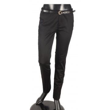 Pantaloni clasici pentru femei din colectia La Femme primavara vara 2013