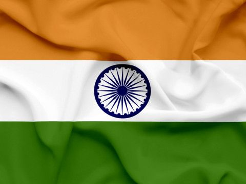 when is flag day in india