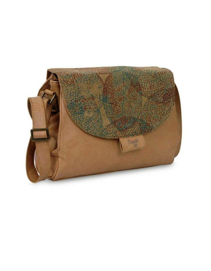 Baggit: L Ashbury Bindas Rust- Rs. 2,375   Buy now at: http://tiny.cc/vuyifx
