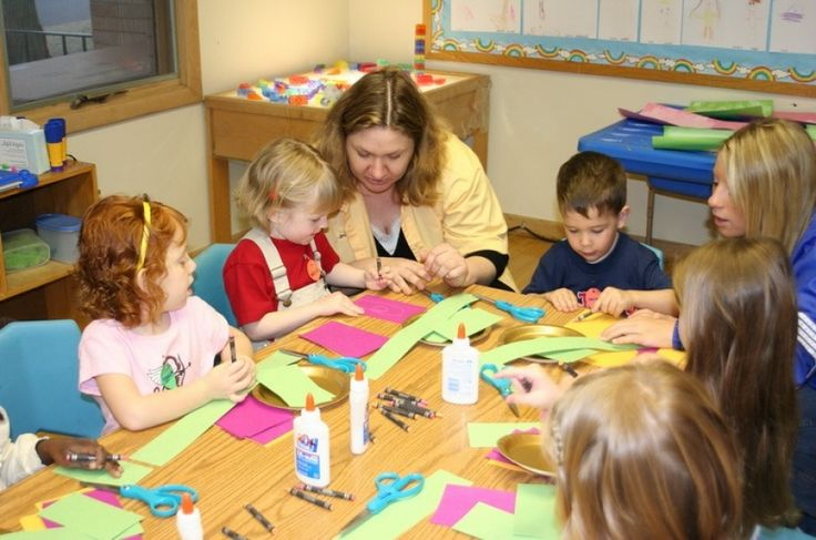 Создаете собственный бизнес по уходу за детьми? Частный детский сад, центр развития ребенка или уход за детьми на дому?