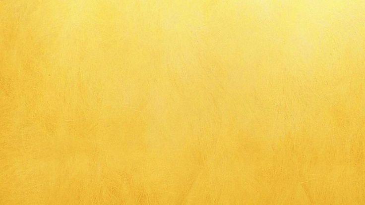 New Plain Gold Background Wallpaper HD 5