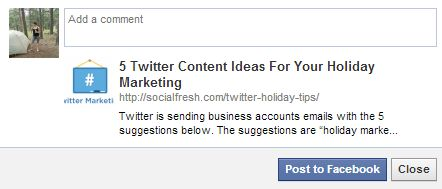 How to Customize Your Social Share Buttons for Increased Traffic | Social Media Examiner
