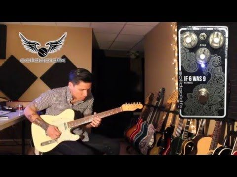 SolidGoldFX If 6 Was 9 BC183CC - Feat. RJ Ronquillo