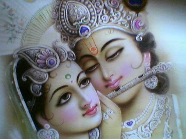 Lord Radha Krishna Photo Gallery