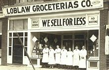 Loblaw Companies - Wikipedia, the free encyclopedia