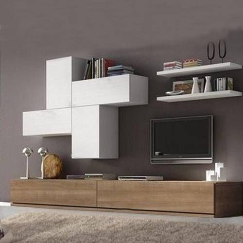 modular tv lcd rack vajillero excelente calidad detroit
