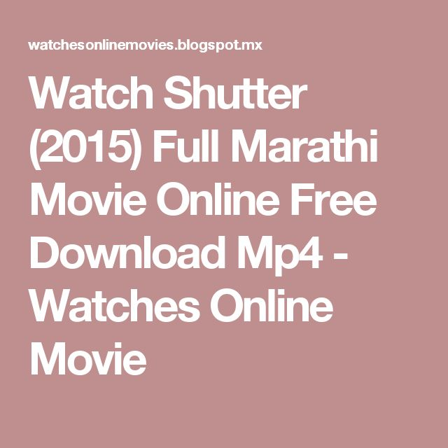 Shutter Island Full Movie Online Free