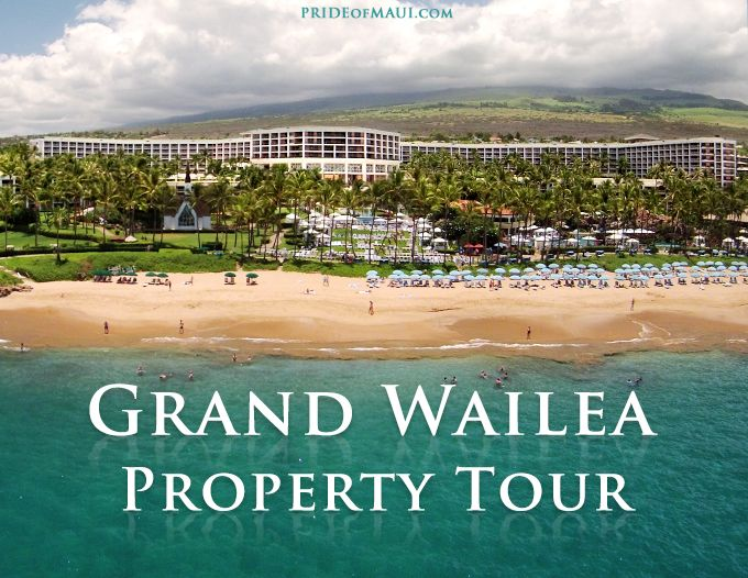 Grand Wailea Resort, Maui. Cannot WAIT to stay here!!