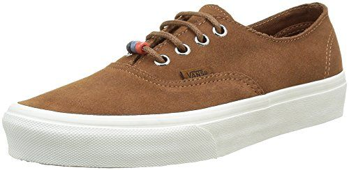 Vans Unisex-Erwachsene Authentic Decon Sneakers, Braun ((... https://www.amazon.de/dp/B01DZ16N74/ref=cm_sw_r_pi_dp_x_SAwVyb2VPHMQ6