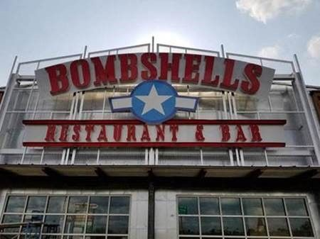 Bombshells opens northwest Houston location