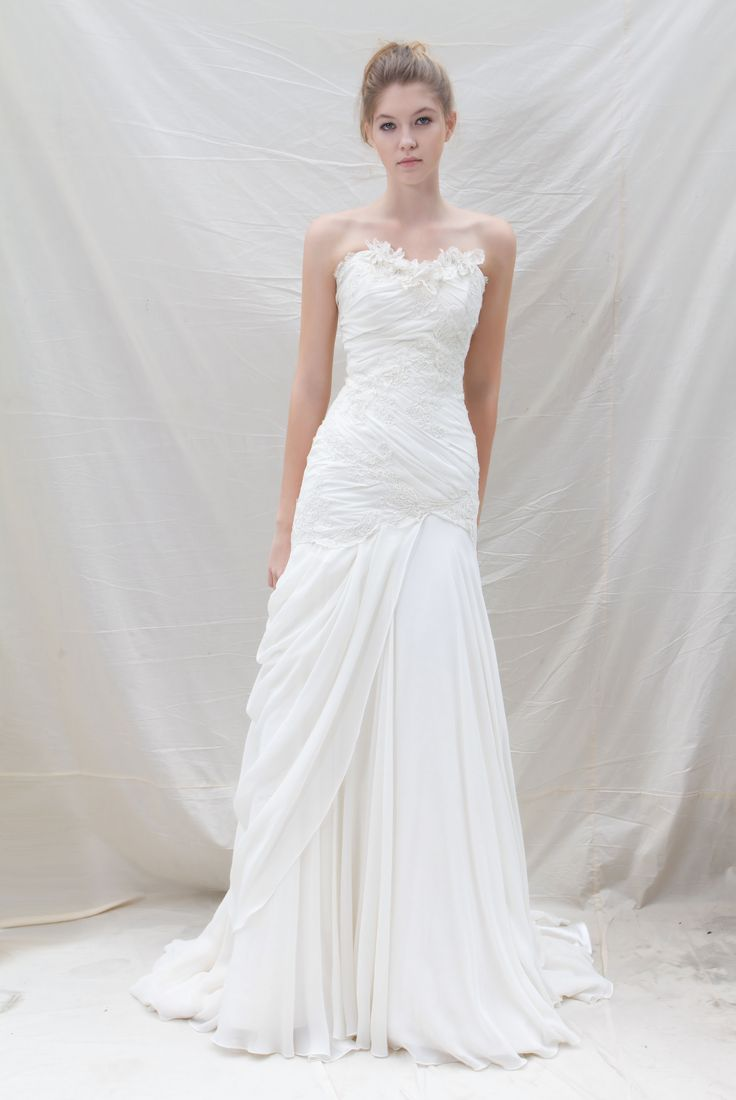 Wedding Dresses On   Nyc : Best ideas images on