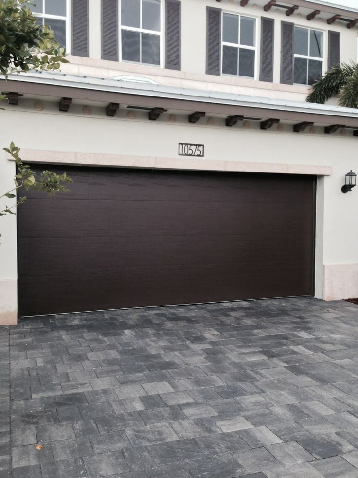 clopay steel garage doors