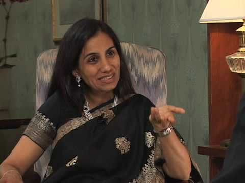 On May 1, Chanda Kochhar became CEO of ICICI Bank, India's largest private bank and a major player in the Indian economy and beyond. In an interview with Knowledge@Wharton, Kochhar spoke about her success in Indias male-dominated banking world, the challenges women face as they advance in their careers, and what entrepreneurs need to keep in mind as they seek funding.