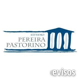 Estudio Pereira Pastorino  DIVORCIO, CAPITULACIONES MATRIMONIALES o DISOLUC ..  http://centro.evisos.com.uy/estudio-pereira-pastorino-id-327352