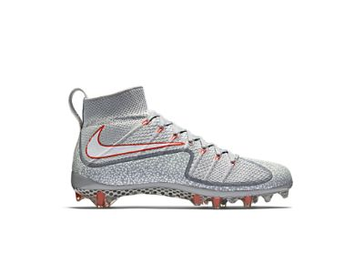 wholesale dealer 964f7 28032 Nike Vapor Untouchable Men s Football Cleat   Football gear. Flag up!!!    Football cleats, Mens football cleats, Football boots
