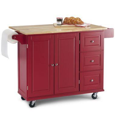 portable kitchen island
