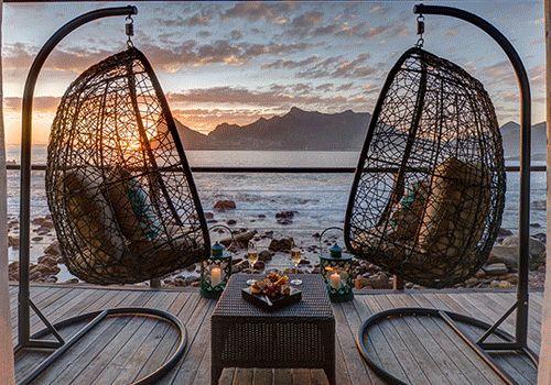 Tintswalo Atlantic wedding venue | Chapman's Peak, Cape Town, South Africa - Wedding Abroad Inspiration, A Bride Abroad