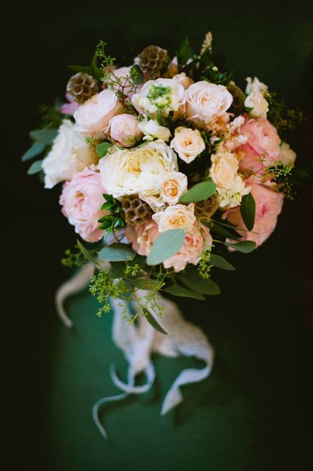 Bride Bouquet Photo: Lelia Scarfiotti