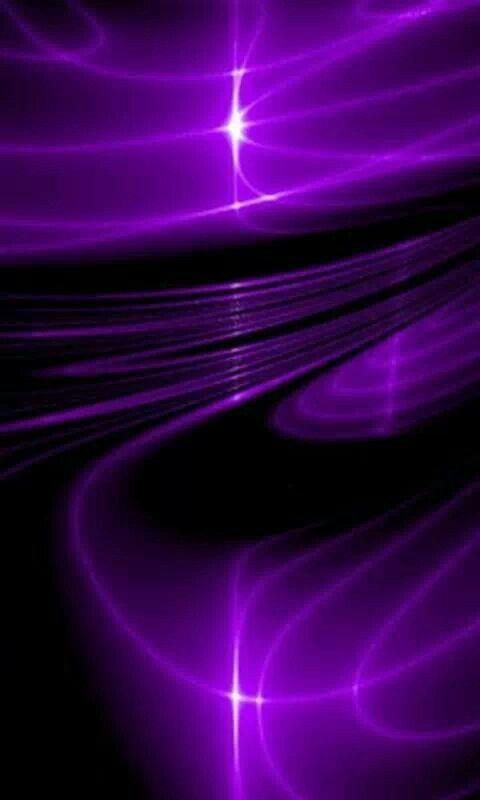 purple, black, cream