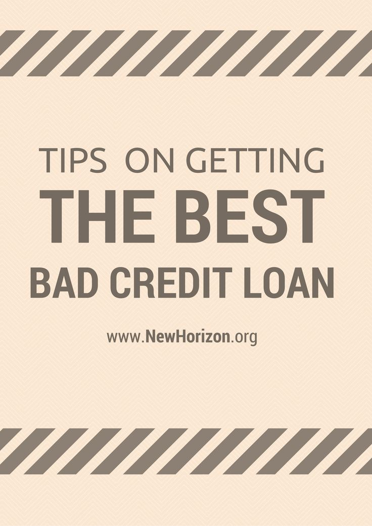 Best 25+ Bad credit loans ideas on Pinterest Fixing credit score - credit agreements