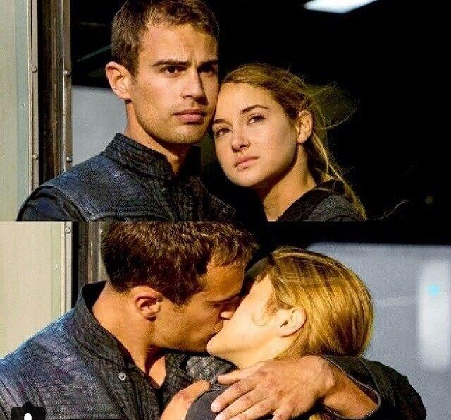 24 best Die Bestimmung - Divergent images on Pinterest | Divergent 2014, Divergent and Movie