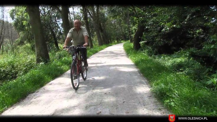 nowe ścieżki rowerowe :) i nie tylko...