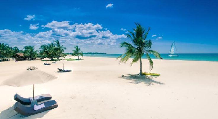 Booking.com: Resort Uga Bay - Kalkudah, Sri Lanka