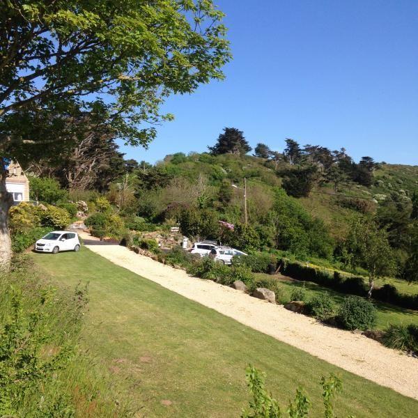Kleine, eenvoudige campings in Bretagne