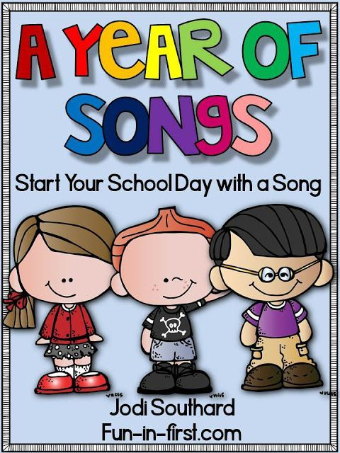 Using Songs in Your Classroom