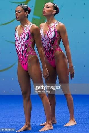 rio 2016 synchronized swimming - Google Search