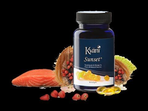 Kyani Sunet New Formula - YouTube