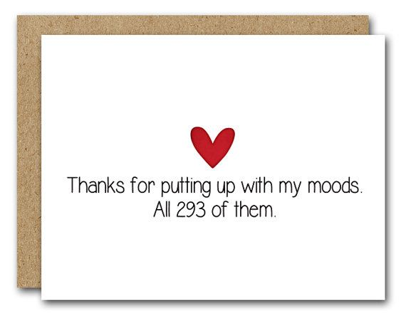 Funny Card Boyfriend, Funny Card Husband, INSTANT DOWNLOAD, Anniversary Card, Valentines Day Card, B