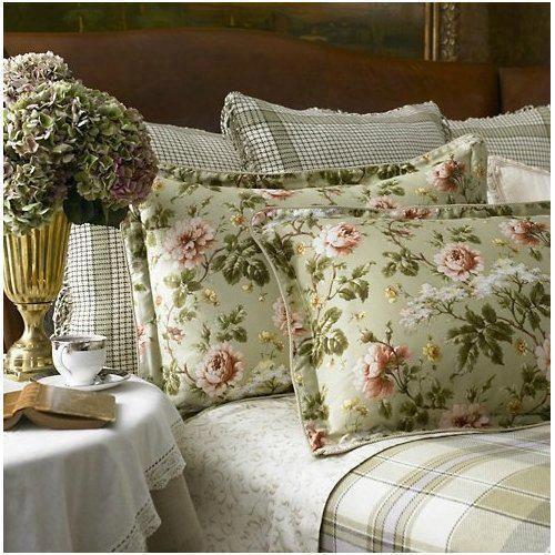 146 besten ~Anneu0027s Adorable Green Cottage~ Bilder auf Pinterest - romantische schlafzimmer landhausstil