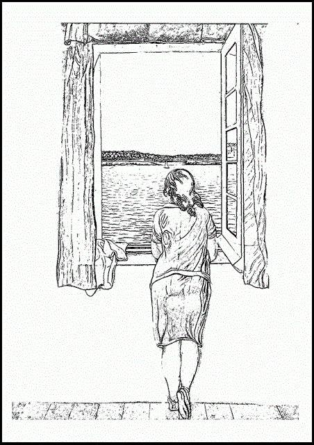 Dalí-Súa irmá