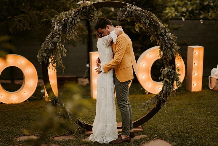 Iulia & Lucian – Outdoor Civil Marriage | www.landofwhitedeer.com