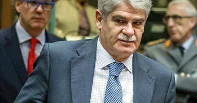 La visite à Alger du ministre espagnol des AE serait annulée   Presse-dz