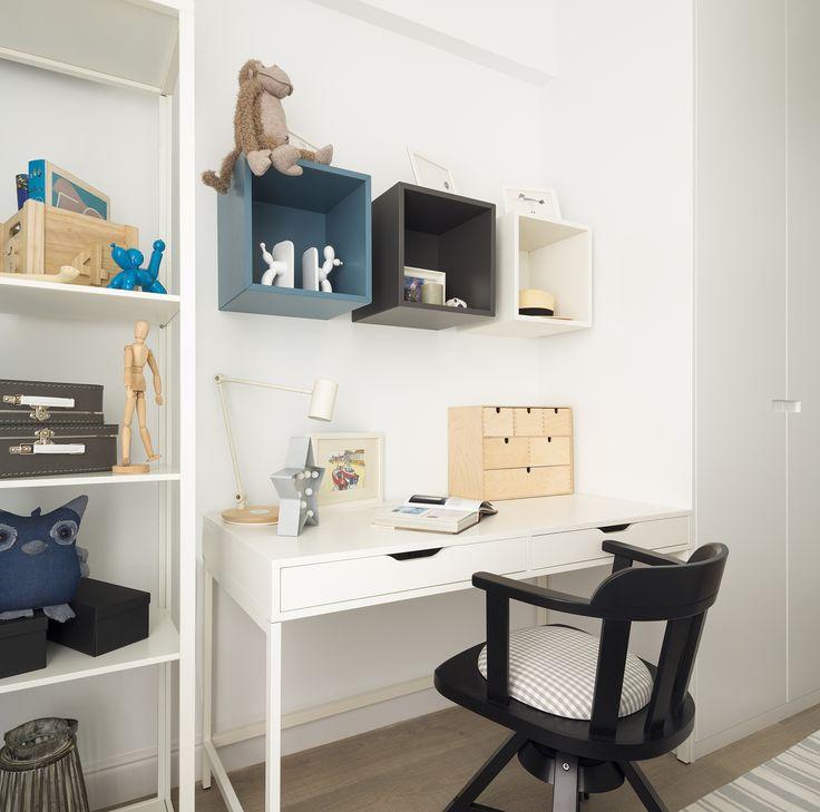 17 mejores ideas sobre dormitorios en blanco y negro en - Decoracion de dormitorios en blanco ...