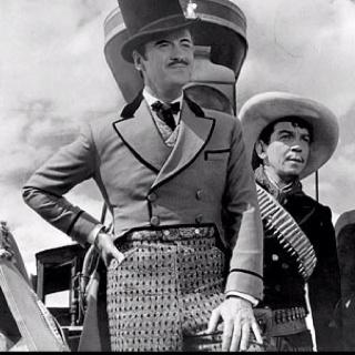 Around the World in 80 Days (1956) - Best Movie