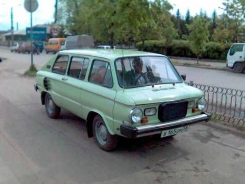ZAZ  ~ https://de.pinterest.com/picarot/cars-russian-ussr-vehicles/