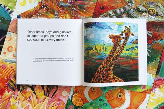 Quelques astuces pour publier un livre de son art.