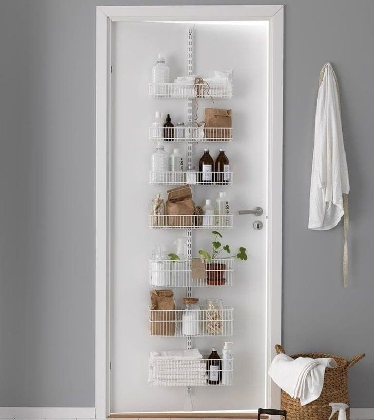 49 beautiful storage spaces Ideas for small bathroom