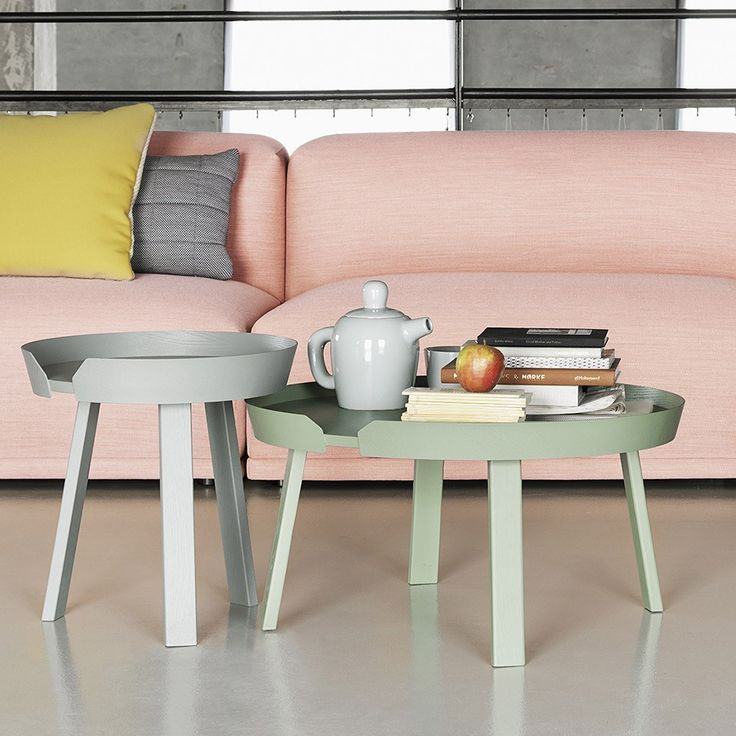 Urban living room coffee table ideas