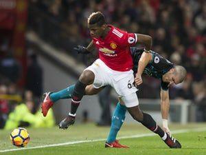 Paul Pogba: 'Manchester United must regain winning mentality' #ManchesterUnited #Southampton #Football #315209