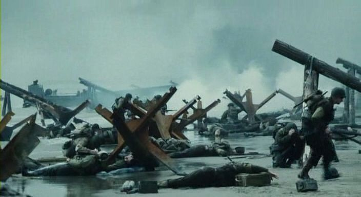 saving private ryan beach 10 Films That Can Teach You Everything You Need To Know About Cinematography Read more at http://www.tasteofcinema.com/2014/10-films-that-can-teach-you-everything-you-need-to-know-about-cinematography/#Hu1mDhlZJlX2wGUe.99