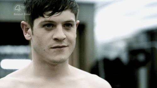 He's just THAT guy who looks good doing everything, you know what I mean? | Iwan Rheon Is One Beautiful, Beautiful Man