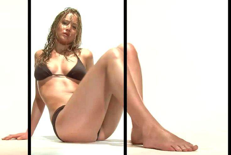 spread pussy lawrence Jennifer