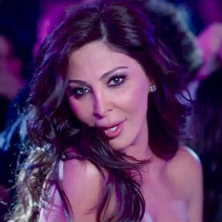 ٰ  @ElissaZKh You are the real meaning of beauty😍🙈💋❤️💓💕💗💖💘💞  #ThrowBack to #AsaadWahda MV   #ElissaZKhWorld 🌐