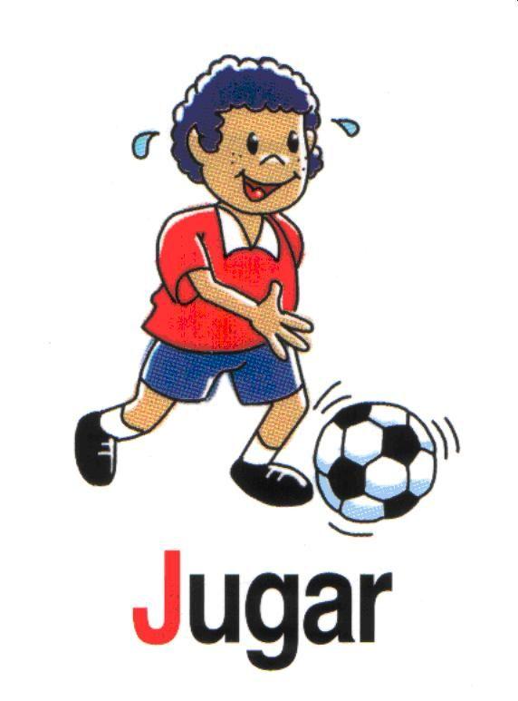 Jugar - Play